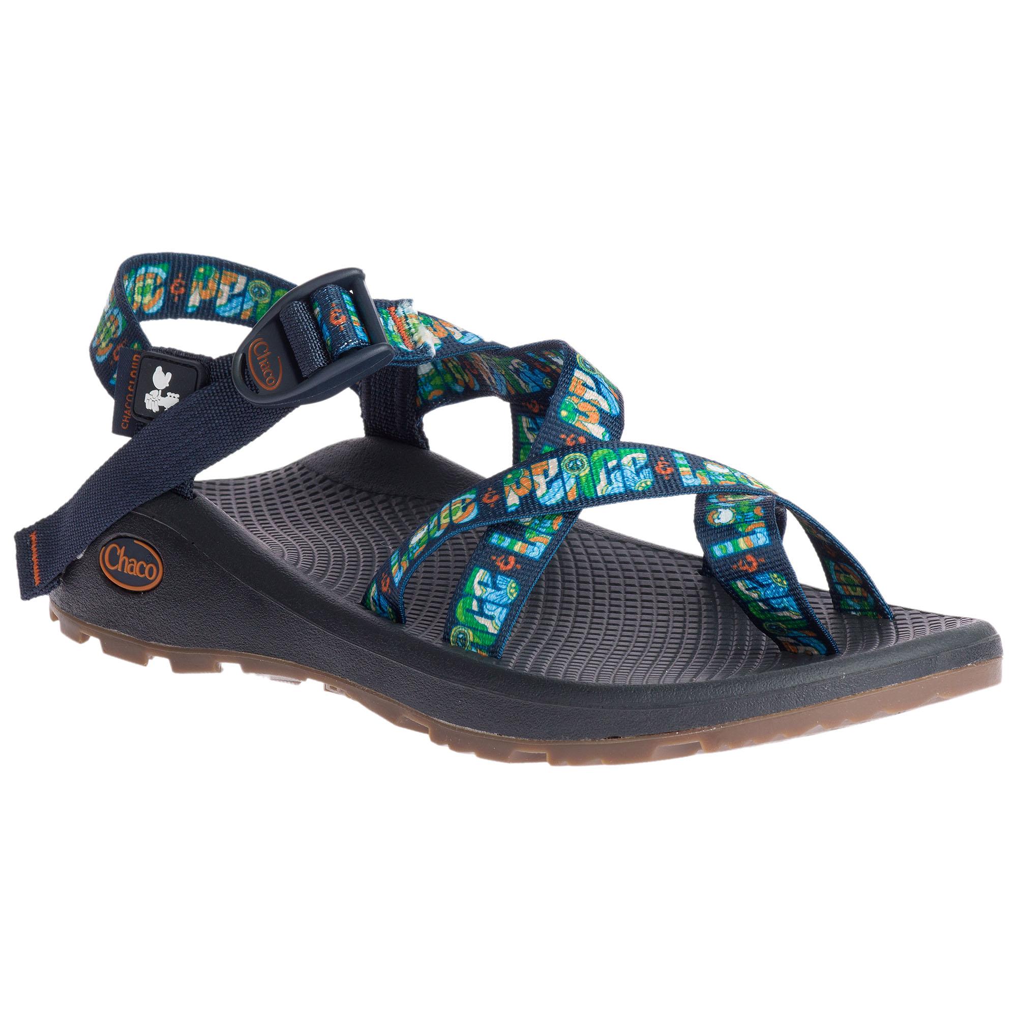 94ff50460597 Chaco Men s Z Cloud 2 Woodstock Sandals - Sun   Ski Sports