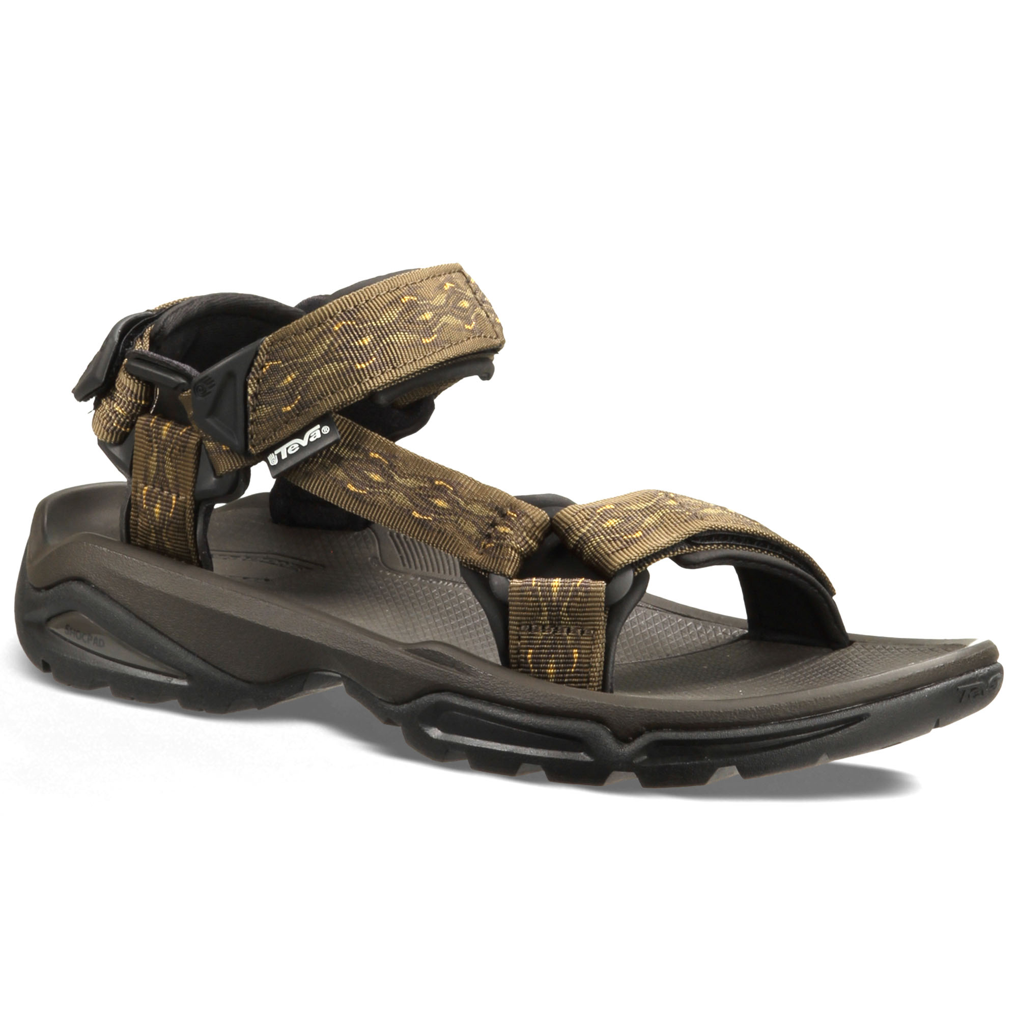 ca097aeebbbf Teva Men s Terra Fi 4 Sandals - Sun   Ski Sports