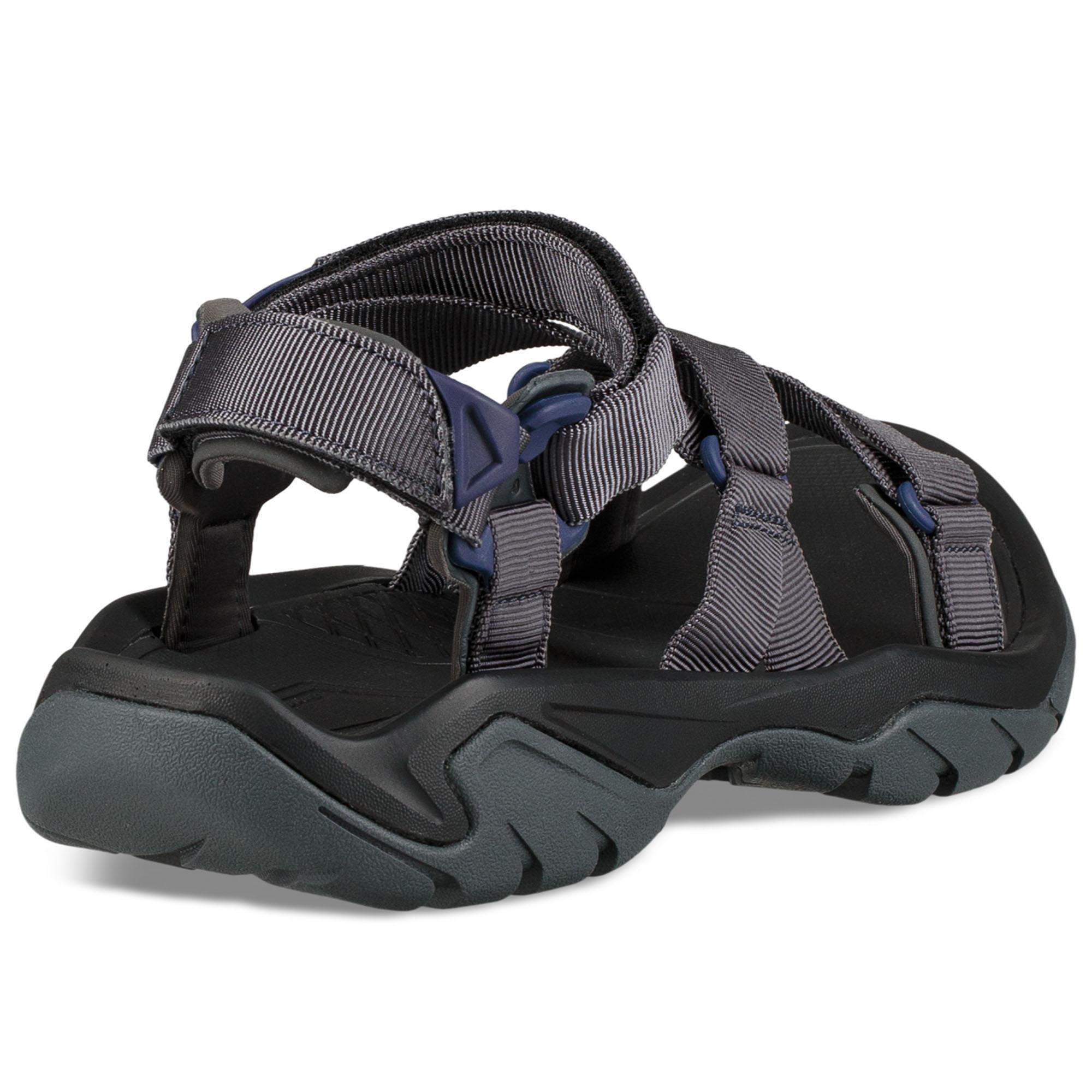 1353b7fbc2 Teva Men's Terra Fi 5 Sport Hiking Sandals - Sun & Ski Sports