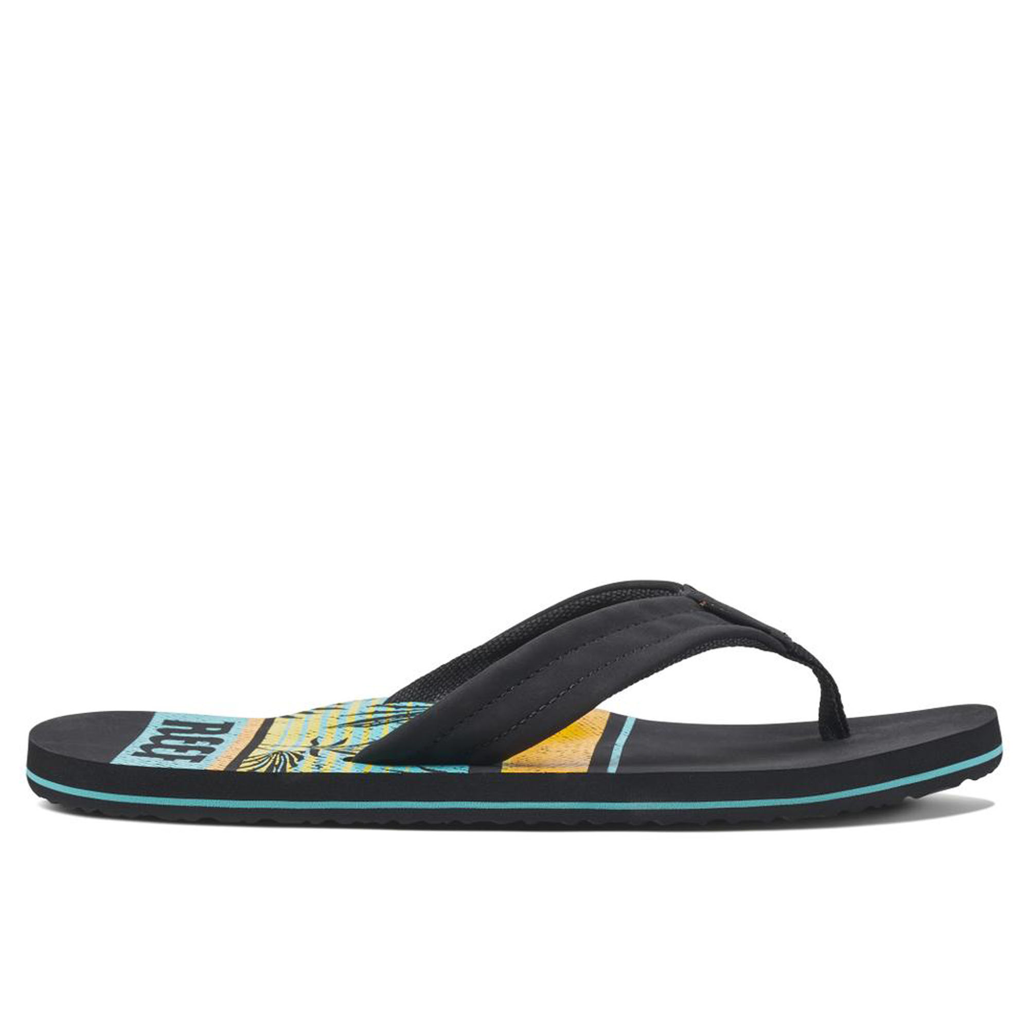 fbfde953212c Reef Men s Reef Waters Sandals - Sun   Ski Sports