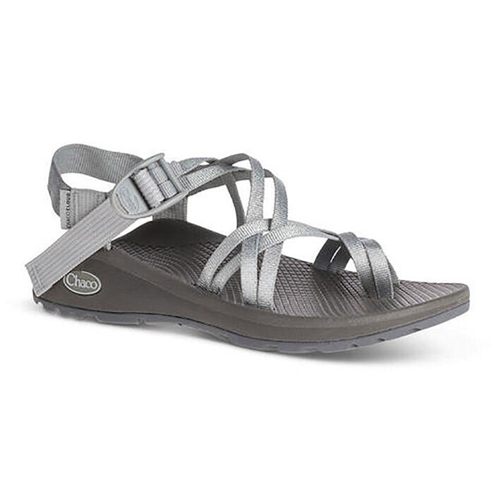 f493f90e7a63 Chaco Women s Z Cloud X2 Sandals Metallic Silver - Sun   Ski Sports