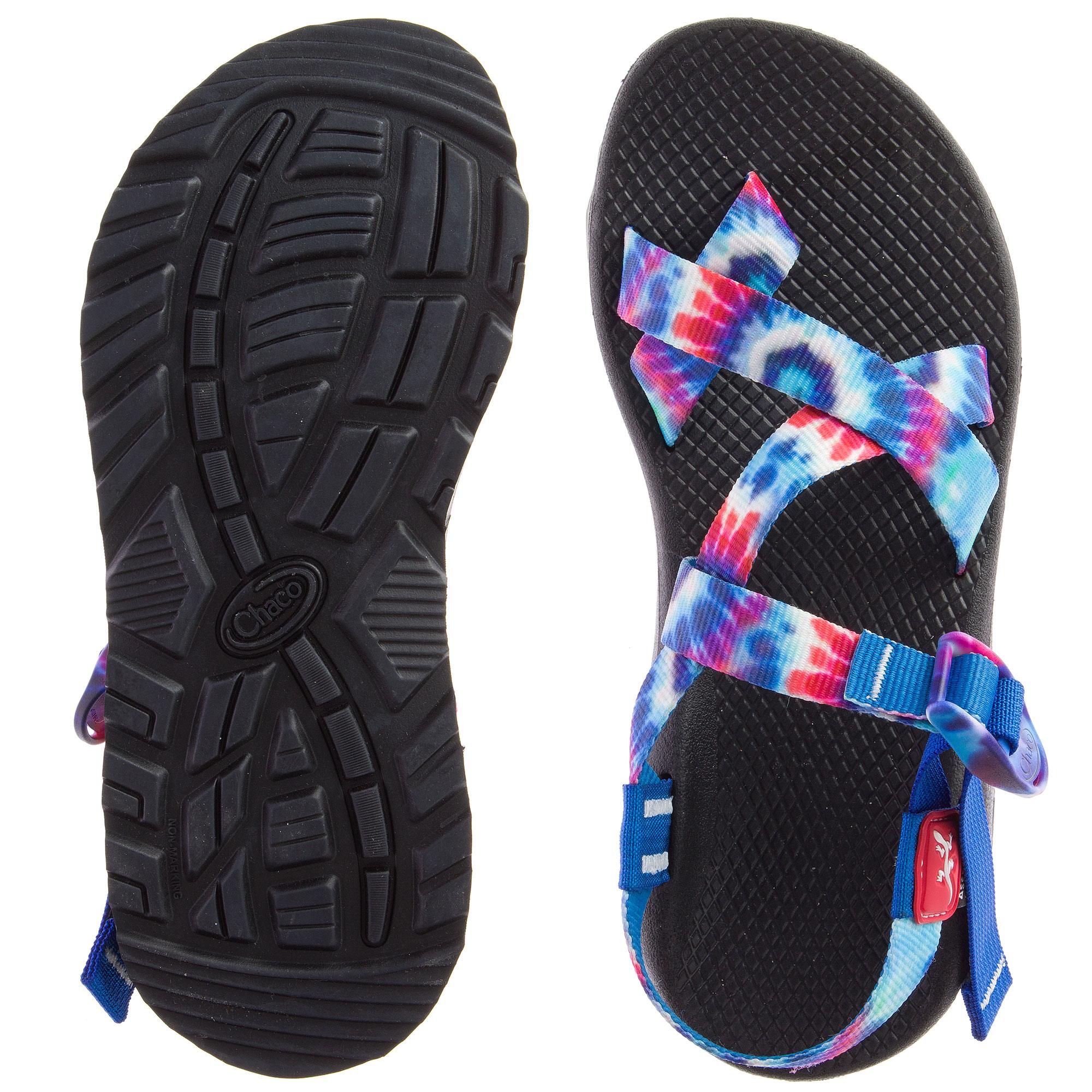 60ab341b68 Chaco Women's Z/2 Classic RWB Tie Dye Sandals - Sun & Ski Sports