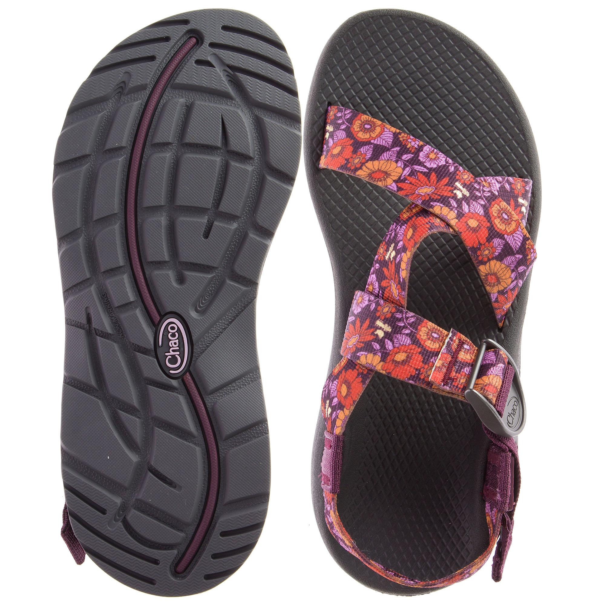 4dbf1e5a6fc5 Chaco Women s Mega Z Cloud Woodstock Sandals - Sun   Ski Sports