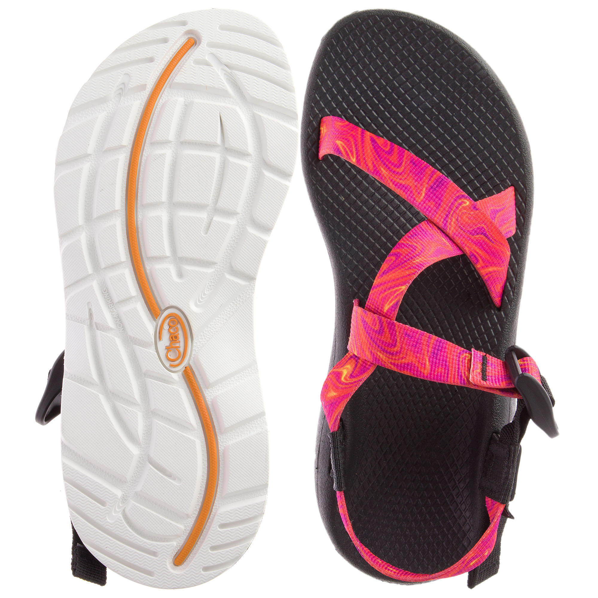 dfdbb7f30f86 Chaco Women s Z Cloud Woodstock Sandals - Sun   Ski Sports