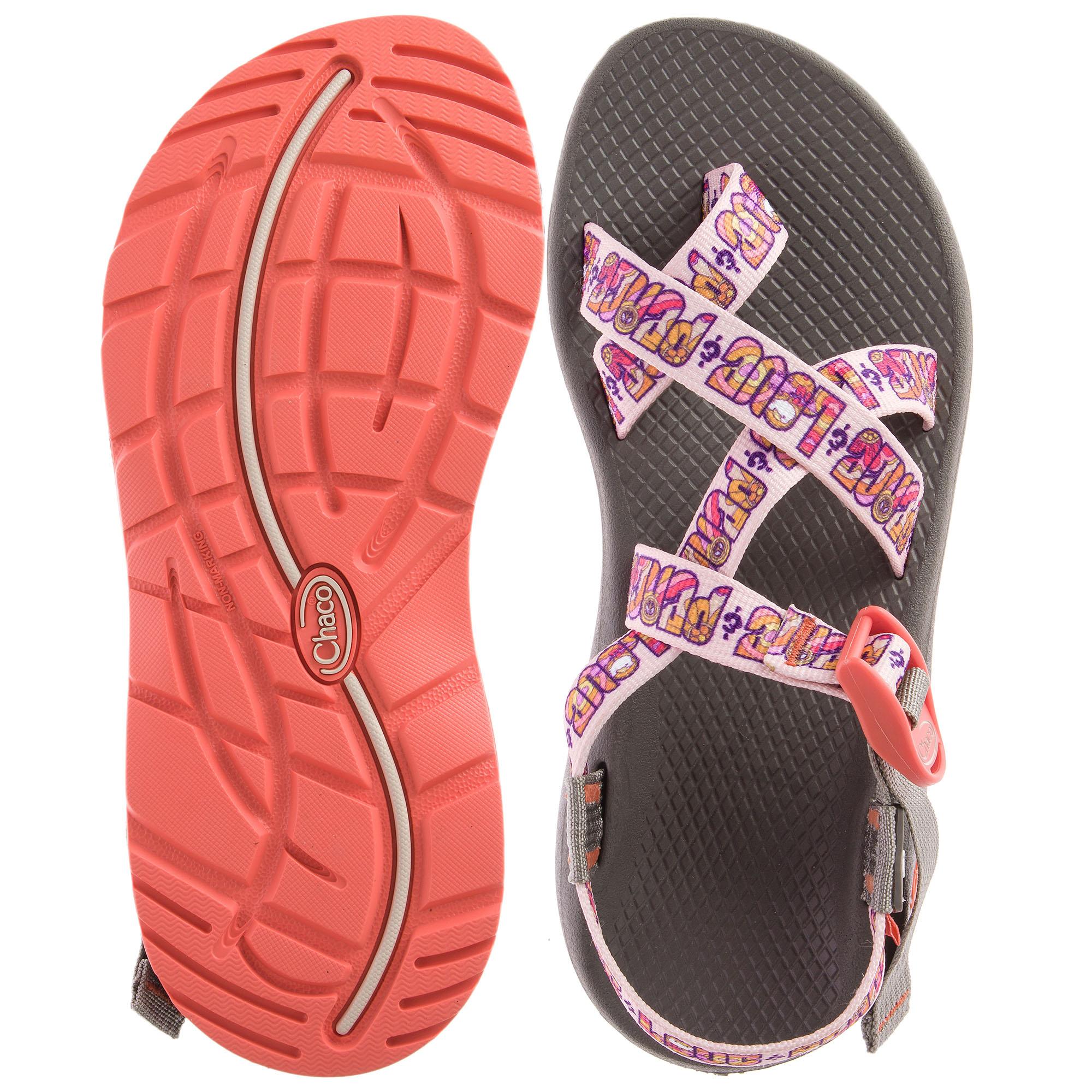 2bf8ec700677 Chaco Women s Z Cloud 2 Woodstock Sandals - Sun   Ski Sports