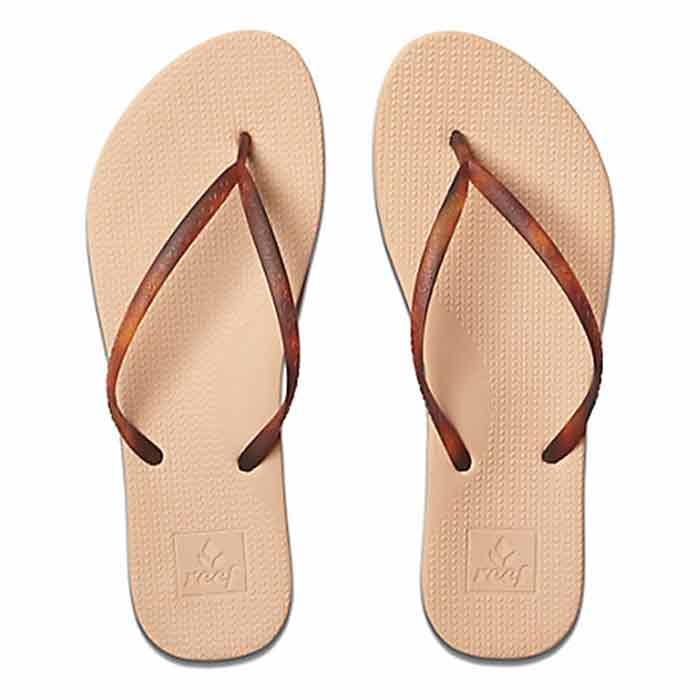 bea6315b2 Women s Reef Escape Lux Tortoise Sandals - Sun   Ski Sports