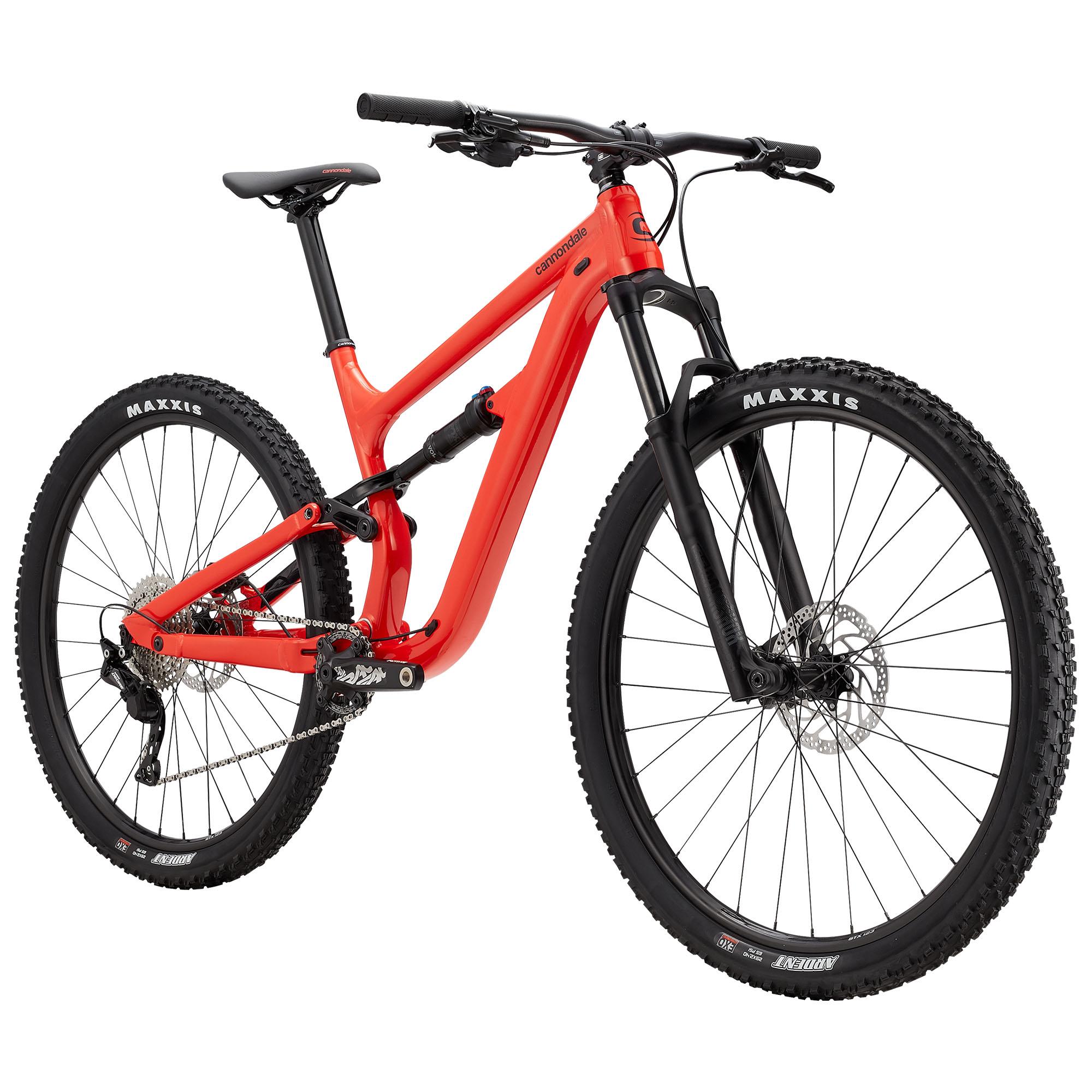 46eb4a18699 Cannondale Men's Habit 6 Mountain Bike '19 - Sun & Ski Sports