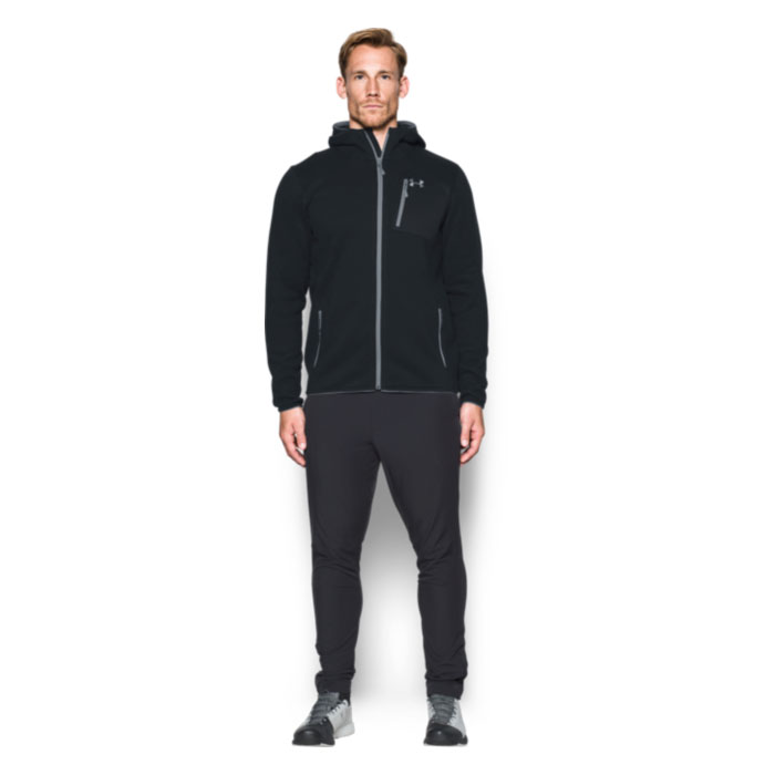 Under Armour Mens Storm Specialist Hoodie Sun Ski Sports