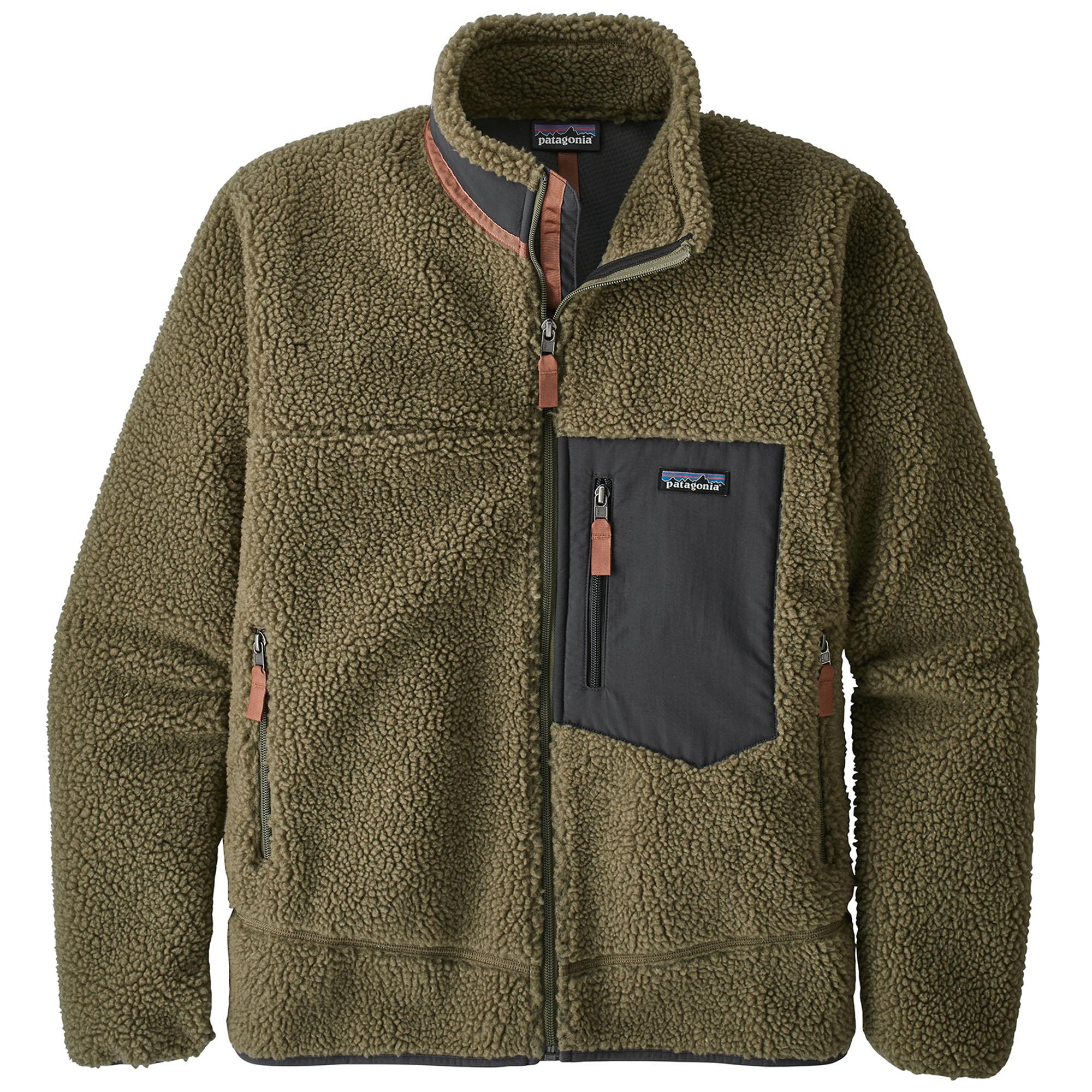Patagonia Men's Classic Retro X® Fleece Jacket