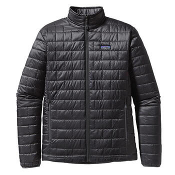 Patagonia Men's Nano Puff Jacket (various sizes/colors)