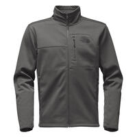 The North Face Men's Apex Risor Jacket (TNF Dark Grey Heather)