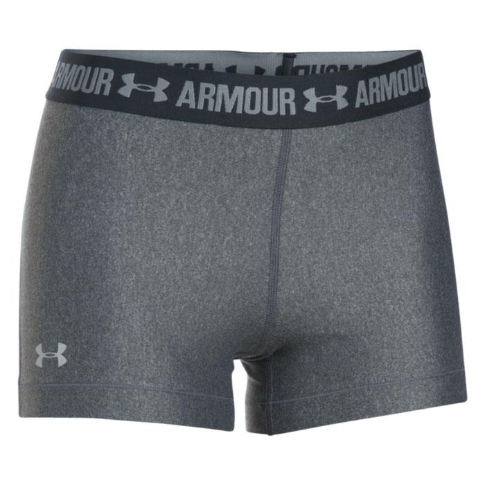 Under Armour Women's HeatGear Armour Shorts