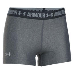 Under Armour Women's HeatGear Armour Shorts