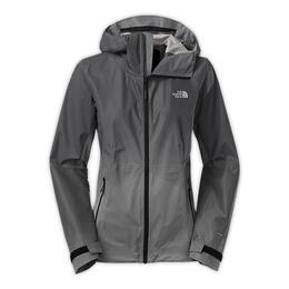 The North Face Women's FuseForm™ Dot Matrix Rain Jacket