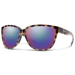 Smith Women's Monterey Lifestyle Sunglasses