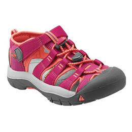 Keen Girl's Newport H2 Casual Shoes