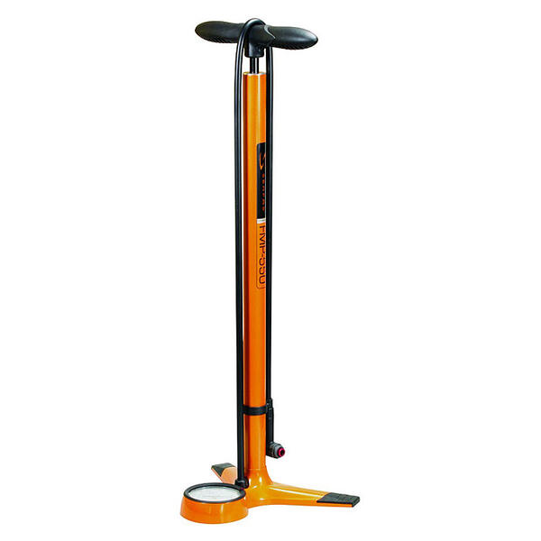 Serfas FMP-550 Gauge Floor Pump