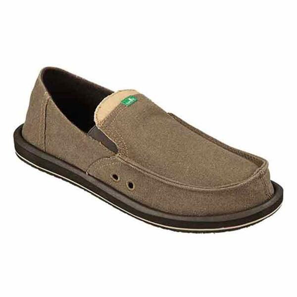 Sanuk Men's Pick Pocket Sidewalk Surfers