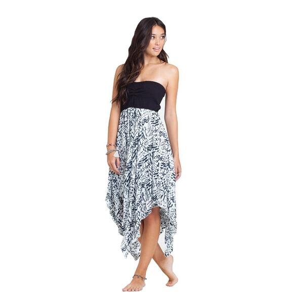 Billabong Jr. Girl's Stay A While Dress