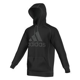 Adidas Men's Cotton Pullover Core Hoodie