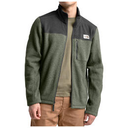 The North Face Men's Gordon Lyons Full Zip Fleece Jacket