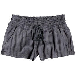 Roxy Women's Oceanside Dobby Shorts