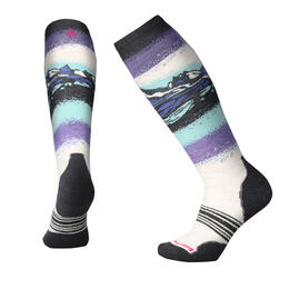 Smartwool Women's W Phd Slopestyle Medium Ski Socks