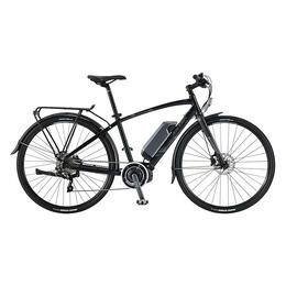Raleigh Misceo IE Sport E Cruiser Bike '16