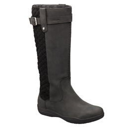Columbia Women's Lisa Waterproof Leather Tall Boot