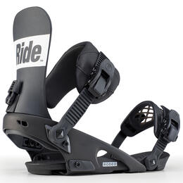 Ride Men's Rodeo Snowboard Bindings '20