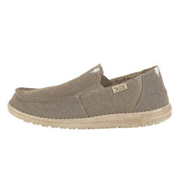 Hey Dude Men's Chan Stretch Casual Shoes Steppa