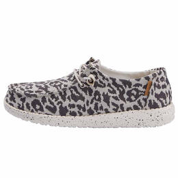 Hey Dude Women's Wendy Jungle Shoes