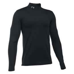 Under Armour Men's Coldgear Infrared Evo CG Mock Long Sleeve Shirt