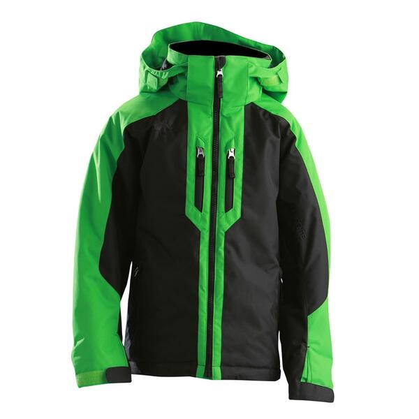 Descente Boy's Dane Snowboard Jacket