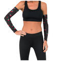 Shebeest Women's Summer Cycling Sleeves