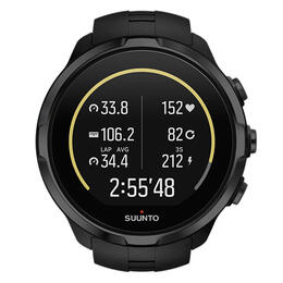 Suunto Spartan Sport HR Multisport Watch