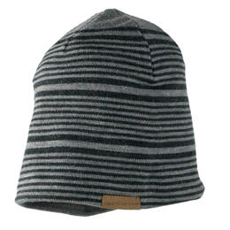 Obermeyer Men's Striper Knit Beanie