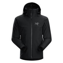 Arc`teryx Men's Macai Snow Jacket Black