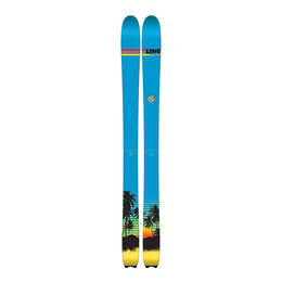 Line Men's Sick Day 102 All Mountain Skis '17