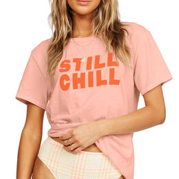 Billabong Women's Still Chill Top