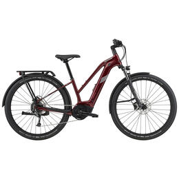 Cannondale Tesoro Neo X 3 Remixte Electric Bike '20