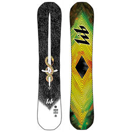 Lib Tech Men's Travis Rice Pro Blunt All-Mountain Wide Snowboard '20