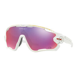 Oakley Jawbreaker Tour De France Edition Sunglasses with PRIZM Road Lens