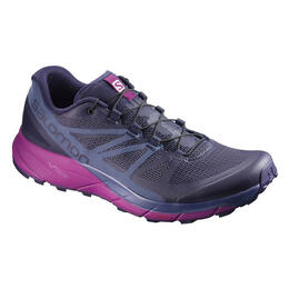 Salomon Women's Sense Ride Running Shoes