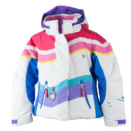 Obermeyer Toddler Girl's North-Star Snow Jacket
