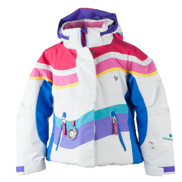 Obermeyer Toddler Girl's North-Star Snow Ja