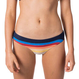 Rip Curl Women's Keep On Surfin Hipster Bikini Bottom