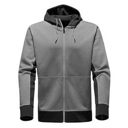 The North Face Men's Slacker Midweight Full Zip Hoodie