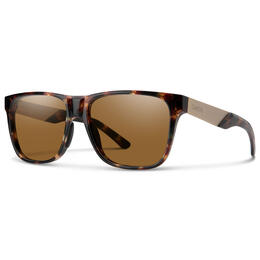 Smith Men's Lowdown Steel Lifestyle Sunglasses