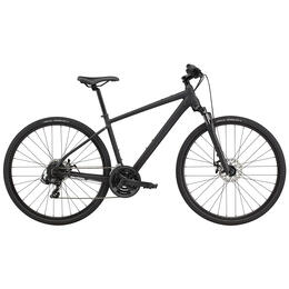 Cannondale Men's Quick CX 4 Urban Bike '21
